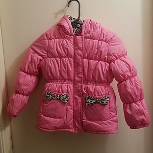 Pink Platinum jacket